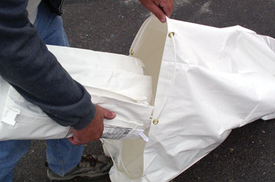 Drop Cloths & Bags